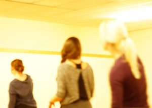Cours danse contemporaine Contr'pied